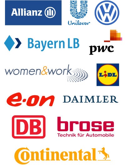 Referenzen Recruiting & Employer-Branding