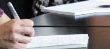 Die besten Tipps für Klausuren im Studium