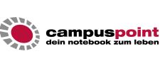 Notebook Studentenrabatt bei CampusPoint