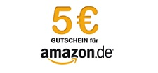 5€-Amazon-Gutschein via Facebook