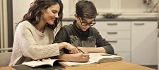 Beliebte Nebenjobs für Studenten: Nachhilfelehrer