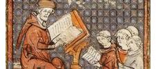 Studieren im Mittelalter