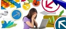 Leistungsdruck im Studium – was tun?