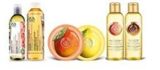 5 Euro The Body Shop Gutschein