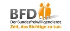 Bundesfreiwilligendienst BFD