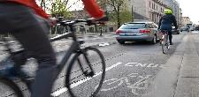 Strafen für Radfahrer: Bußgeldkatalog Fahrrad