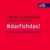 """Gratis eBook Download """"#darfichdas?"""" von UTB"""