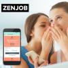 Zenjob: Studentenjobs per App