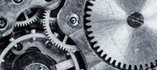 Literatur für das Maschinenbau Studium