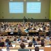 Studentenboom in Deutschland: Zahl der Studenten steigt 2017 erneut