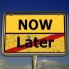10 Tipps gegen die Prokrastination