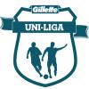 Gillette Uni-Liga: größte studentische Fußballliga startet wieder