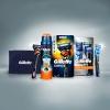 Gewinne 1 von 3 Gillette-Rasur-Paketen inklusive 75€ Amazon Gutschein