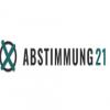 ABSTIMMUNG21 – Jetzt teilnehmen!