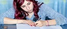 Selbstzweifel und Versagensangst während der Prüfung