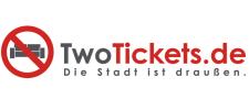 10 Euro TwoTickets.de Gutschein für alle Mitgliedschaften
