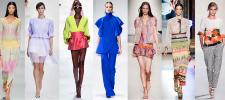 Zalando: Frühjahr Mode Trends 2013