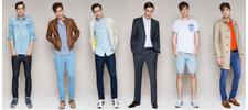 Zalando: Mode für echte Kerle